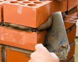 Кирпич - мать строительных материалов