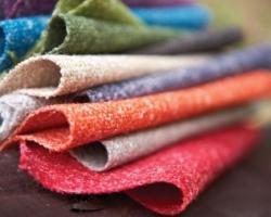 Конопляное волокно - новейший отделочный материал