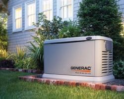 Выбираем генератор для загородного дома