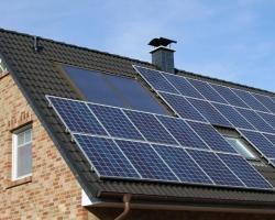 Солнечные батареи в быту