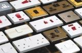 Многообразие электрических выключателей