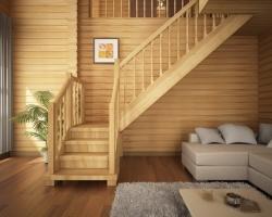 Основные требования, предъявляемые к строительству деревянных лестниц