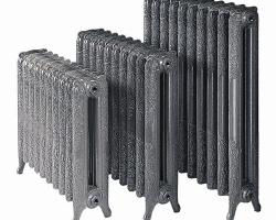 Радиаторы отопления: материалы и конструкция