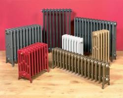 Особенности установки радиаторов