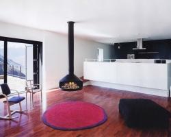 Дом в Пиренеях. Продолжение 1