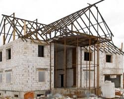 Дом из пеноблоков: преимущества и недостатки