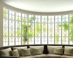 Витражные окна для вашего дома