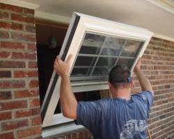 Можно ли установить пластиковые окна самостоятельно?