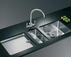 Кухонные мойки: на какие критерии стоит обращать внимание при выборе?