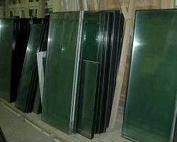 Основные виды стекла для стеклопакетов