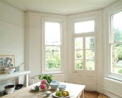 Какие окна выбрать: пластиковые или деревянные?