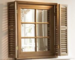 Выбираем деревянное окно по всем правилам