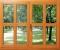 Новое – это хорошо забыто старое или реставрация деревянных окон