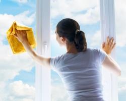 Советы по качественному уходу за ПВХ-окнами