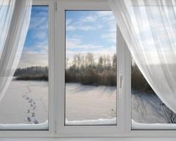 Подготовка окон к зиме как способ продлить срок службы
