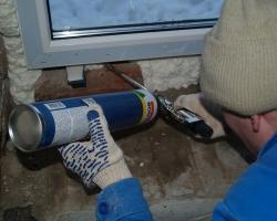 Рекомендации по качественной установке окна
