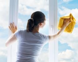 Уход за окнами – советы и рекомендации
