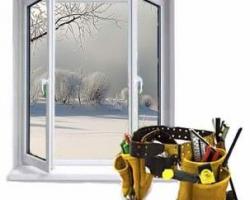 Как выполнить качественный ремонт пластикового окна своими силами?