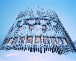 6 самых уникальных архитектурных сооружений мира
