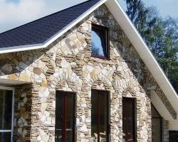 Каким быть фасаду вашего дома?