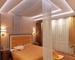Основные аспекты отделки спальни