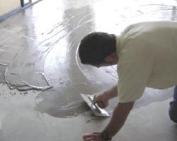 Подготовка поверхности пола к ремонту