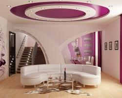 Как можно отремонтировать потолок