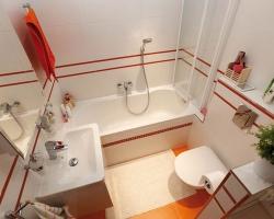 Планируем ремонт в ванной комнате