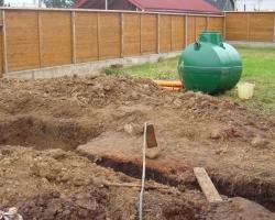 Водопроводный кессон для вашей скважины