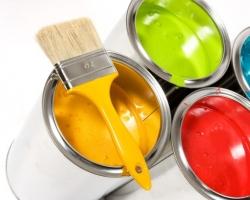 Эмульсионные краски