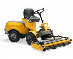 Райдеры и садовые тракторы Stiga