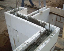 Новые технологии строительства