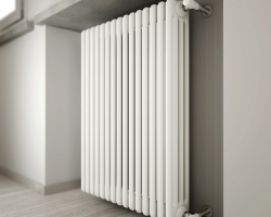 Что такое радиаторы отопления?