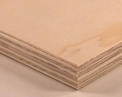 Виды фанерных листов для строительства