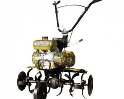 Мотокультиватор ZIRKA LX 4060 G