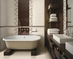 Как провести ремонт в ванной комнате?