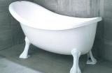 Стальные ванны: особенности и недостатки