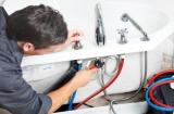 Как заменить смеситель в ванной комнате?