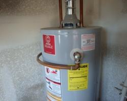 Горячее предложение: газовые водонагреватели