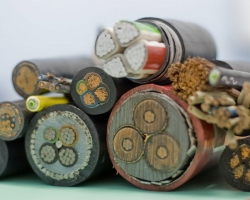 Выбор марки и сечения кабеля