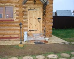 Требования к дверям для бани