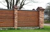 Заборы для вашего дома