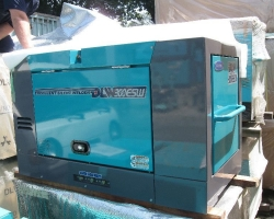 Сварочный агрегат DLW-300ESW