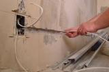 Делаем электропроводку в доме