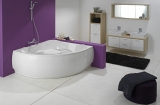 Характеристики и преимущества акриловых ванн