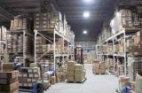 Светодиодное освещение складов
