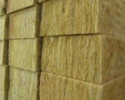 Каменная вата – идеальный теплоизоляционный материал