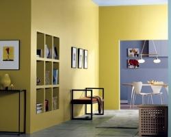 Психология цвета в интерьере