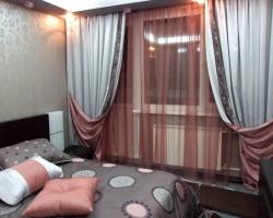 Выбор штор для спальни