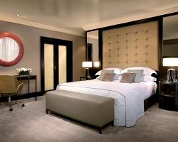Дизайн интерьера спальни – что входит в это понятие?